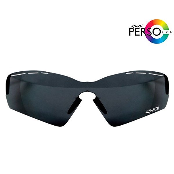 MIRROR BLACK LENSES EKOI PERSOEVO