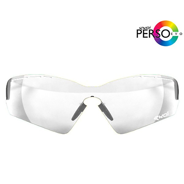 PH COLORLESS LENSES PERSOEVO WHITE