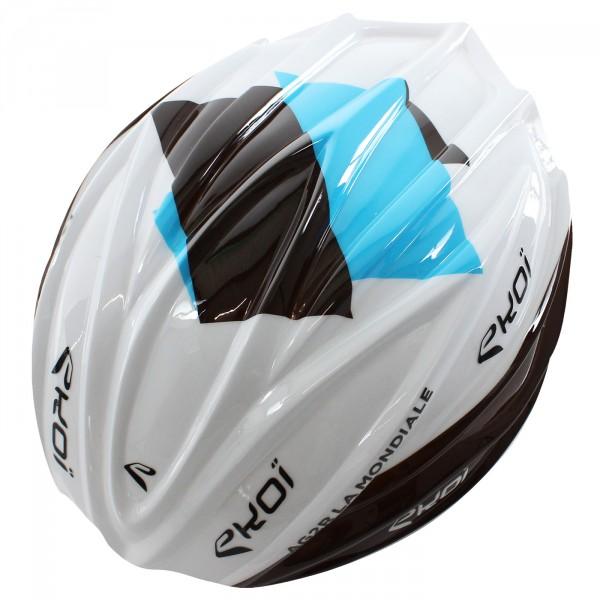 Afneembare helm schaal EKCEL AERO AG2R