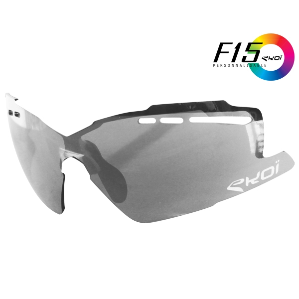 LENS F15 COLORLESS