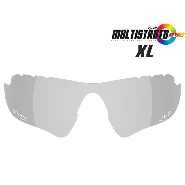 LENS MULTISTRATA XL COLORLESS