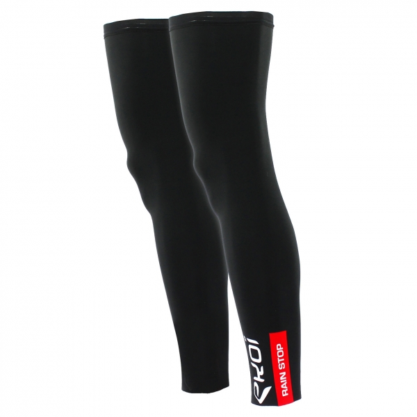 LEG WARMERS EKOI RAINSTOP BLACK