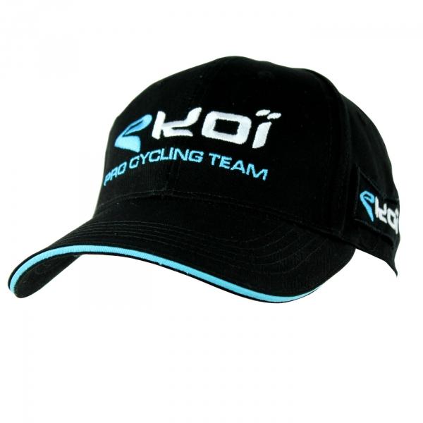PODIUM EKOI CAP 2016 BLACK/BLUE