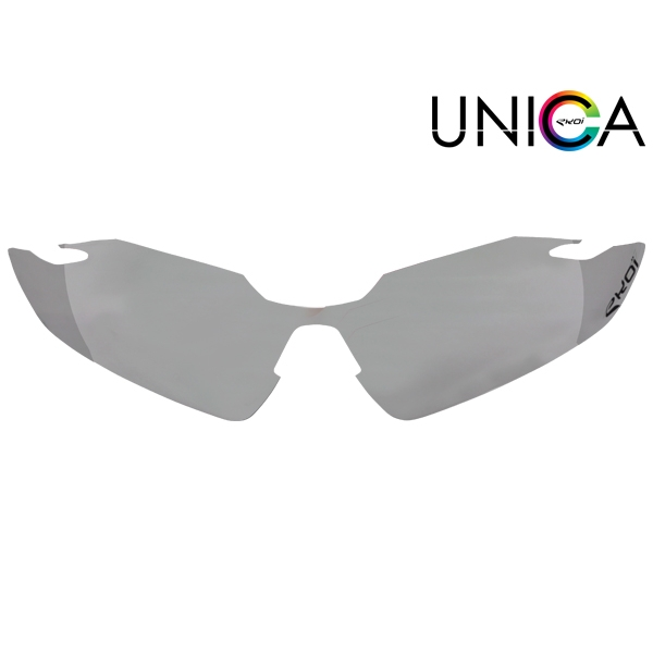Verre UNICA CAT-0-3 photochromique