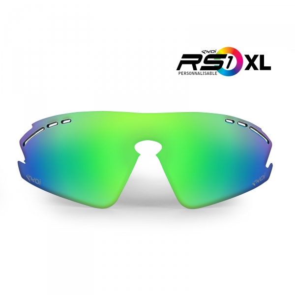 GLAS RS1 EKOI XL REVO GROEN