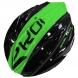 Afneembare schaal EKCEL EVO2 Zwart groen