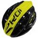 Afneembare schaal EKCEL EVO2 Zwart geel
