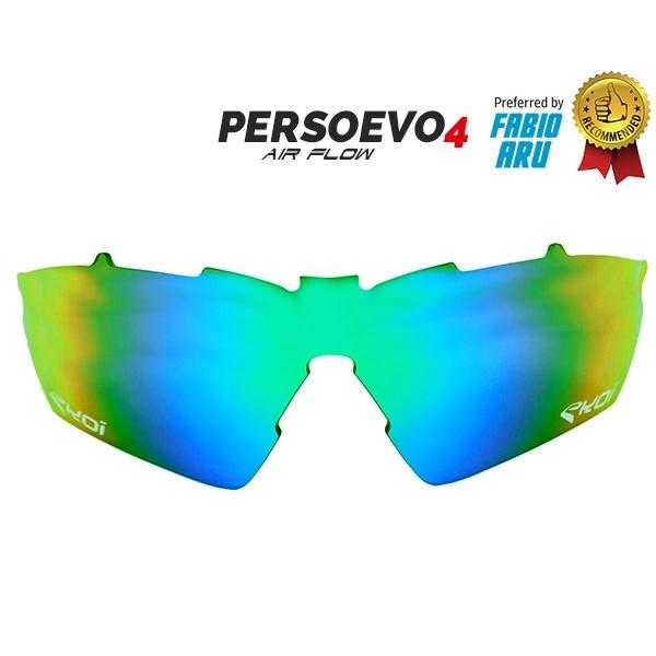 PERSOEVO4 REVO GREEN LENS