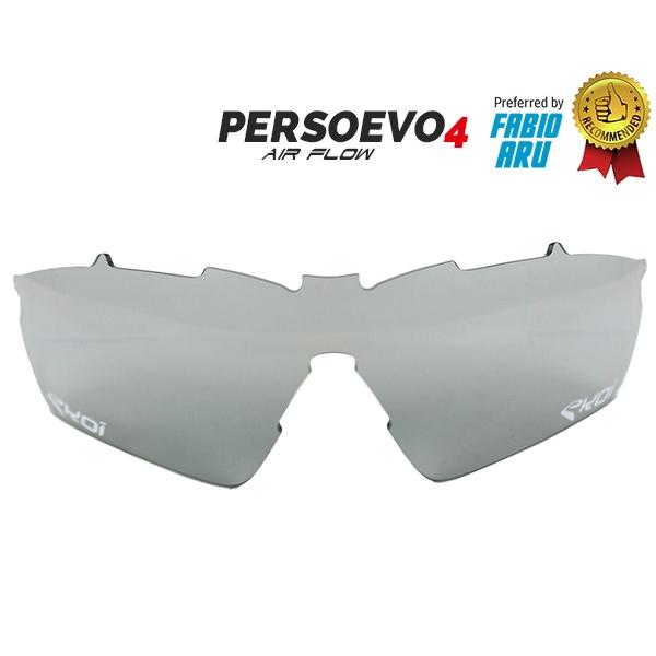 Selbsttönende Gläser PersoEvo4