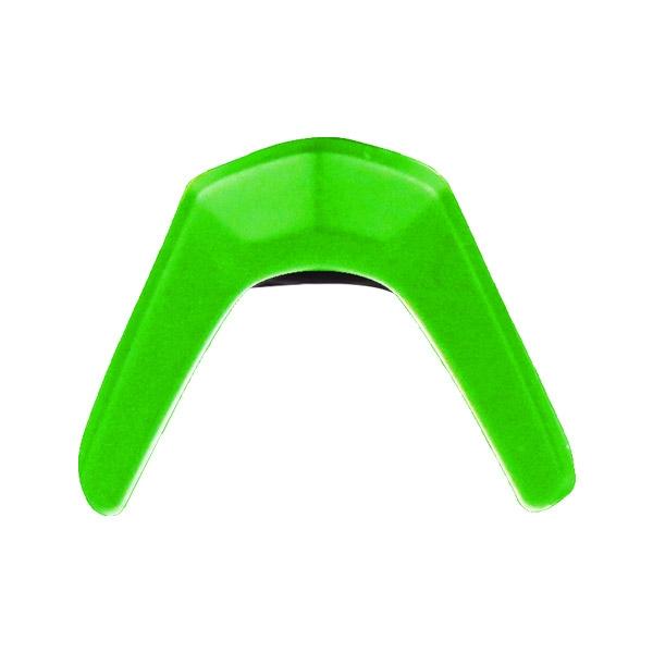 GUERRA PersoEvo4 PersoEvo5 green fluo nose piece