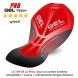 Bib tights EKOI Competition9 Gel Dry full black
