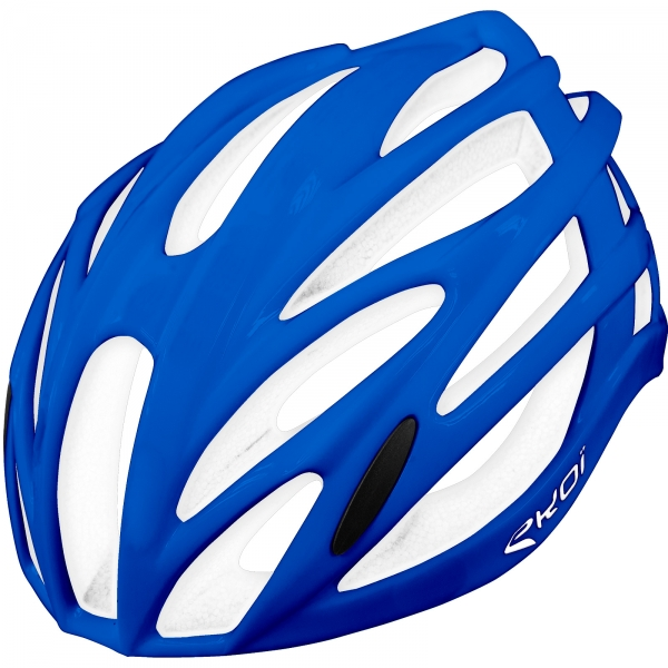 Helm EKOI CORSA LIGHT LTD Blauw