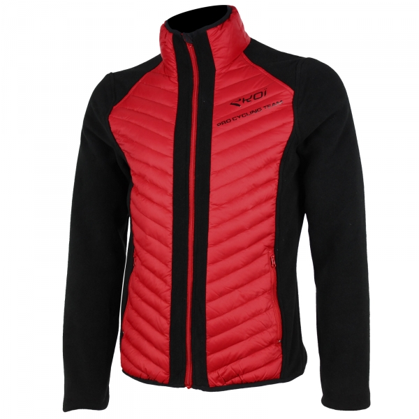 EKOI Pro Team fleece jacket