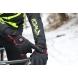 Gants hiver chauffants EKOI HEAT Concept Noir