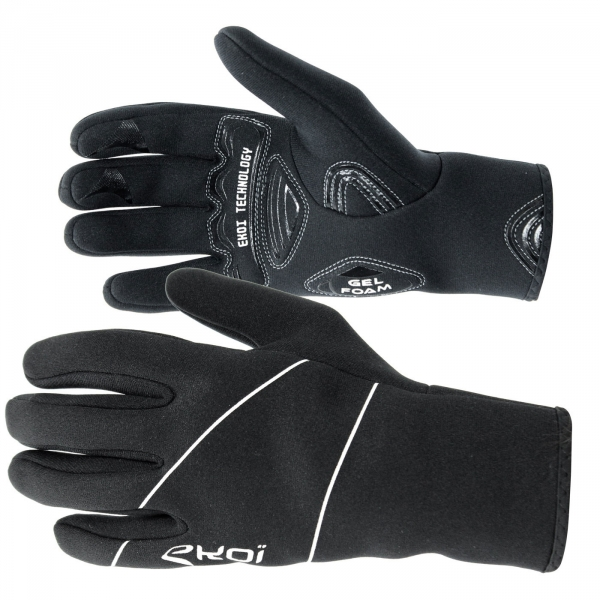 Winter Gloves EKOI NEOPRENE 2016 black