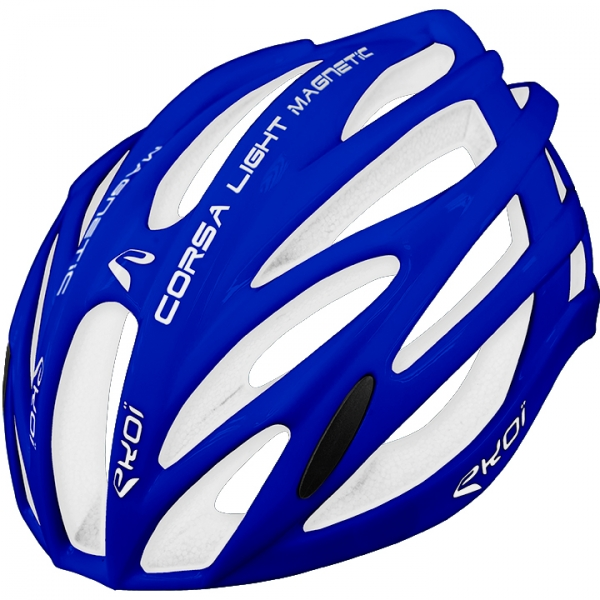 Helm EKOI CORSA LIGHT Blauw