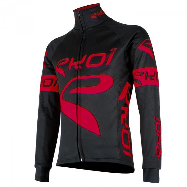 EKOI Team black & red thermal jacket