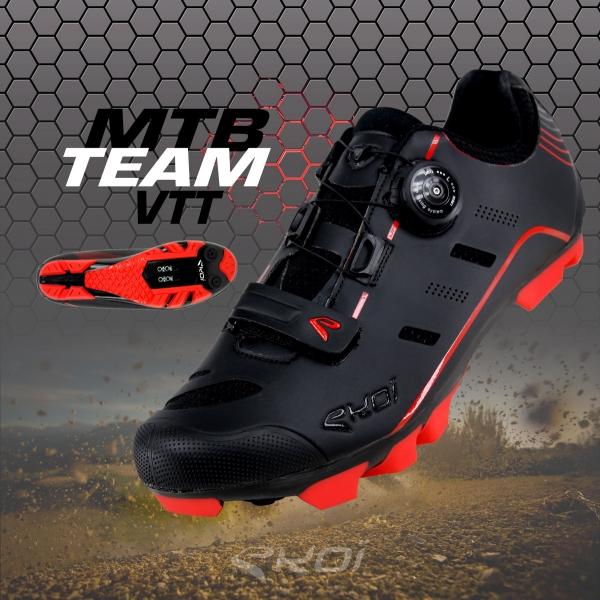 Chaussures VTT EKOI MTB Team