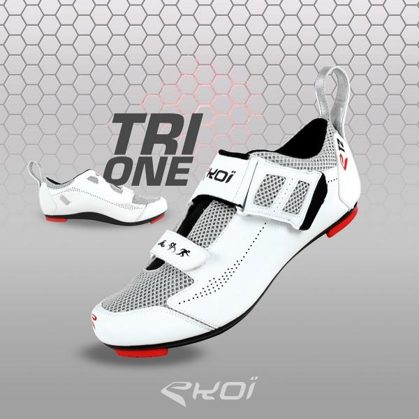 Triatlon schoenen EKOI TRI ONE