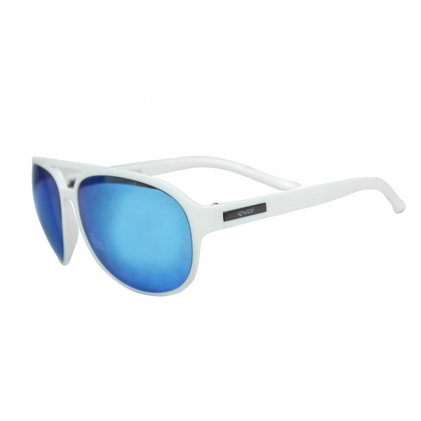 Sonnenbrille EKOI ROAD FASHION Quickstep Weiß