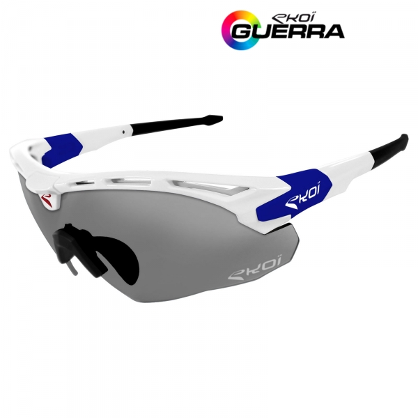 Guerra EKOI LTD QUICKSTEP PH Gris Cat1-3