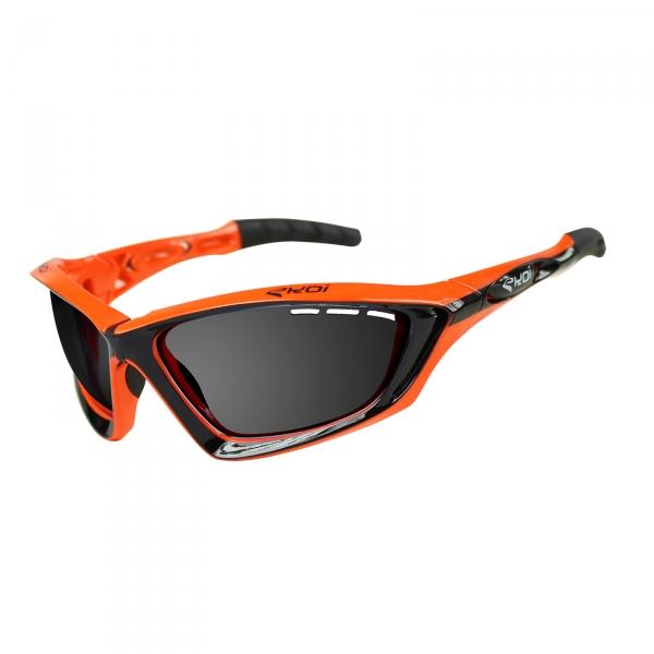 Fit First EKOI LTD Noir Orange Mirror