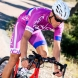 Maillot EKOI COMP10 LTD Cyclamen