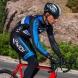 Collant hiver EKOI COMP10 Proteam Noir Bleu