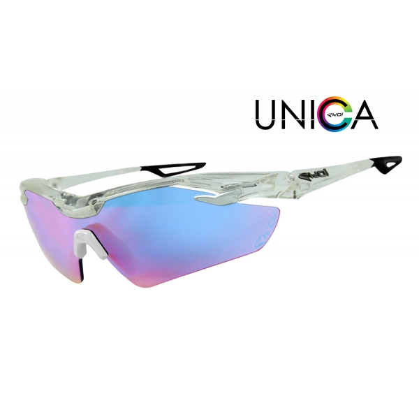 UNICA EKOI LTD Crystal Cat1 Blau