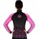Veste thermique EKOI LADY Triangle Pink