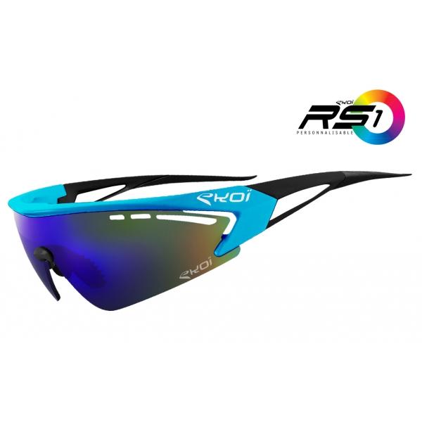 RS1 EKOI LTD Blauw Zwart Revo Blauw