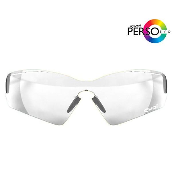 Gläser PERSOEVO, transparent