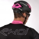 Maillot EKOI Carbon Fiber 2 Rose Fluo