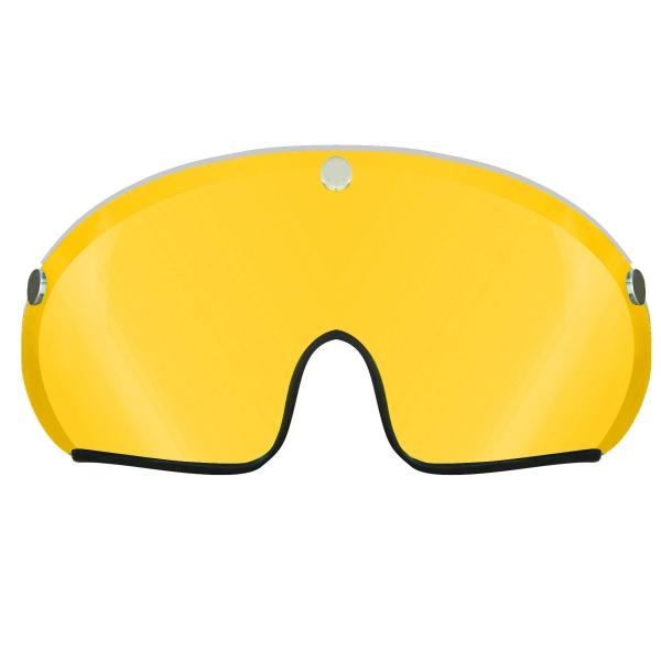 EKOI TT2 MAGNETIC CAT 0 yellow screen (FOR USE WITH THE TT2 HELMET)