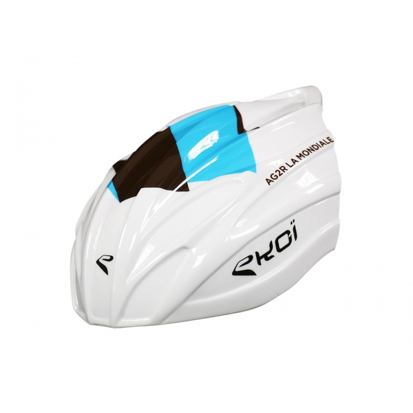 SHELL CORSA LIGHT AG2R