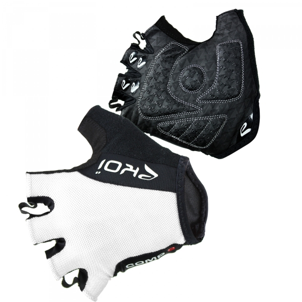 SUMMER GLOVES EKOI CORSA WHITE