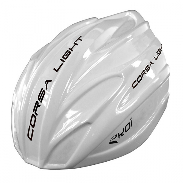 REMOVABLE SHELLCORSA LIGHT WHITE