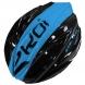 REMOVABLE SHELL EKCEL EVO2 BLACK/BLUE