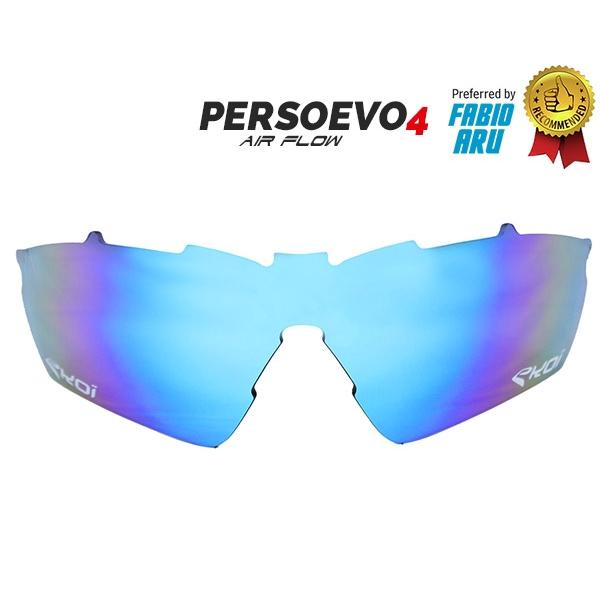 Glas PersoEvo4 Revo Blau