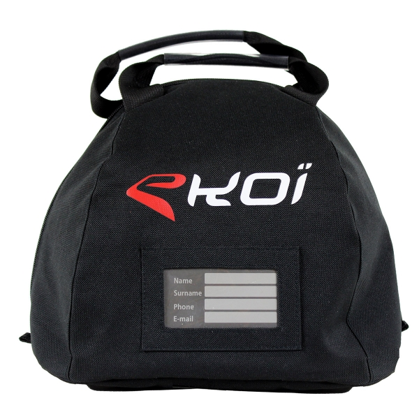 EKOI 2016 Helmet Bag