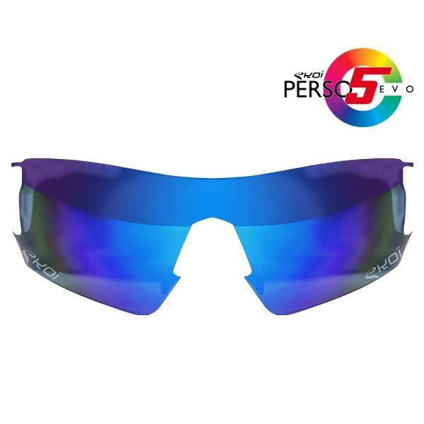 PERSOEVO 5 Revo blue lens