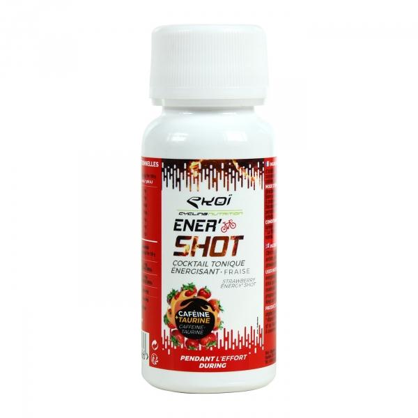 ENER SHOOT AARDBEI