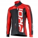 Thermal Jacket EKOI PERFOLINEA 2016 Black/Red