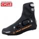 EKOI HEAT Concept black overshoes