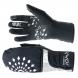 Winter Gloves EKOI HYBRID 2016 Black