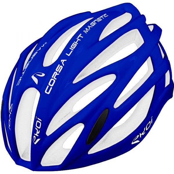 Helm EKOI CORSA LIGHT Blauw
