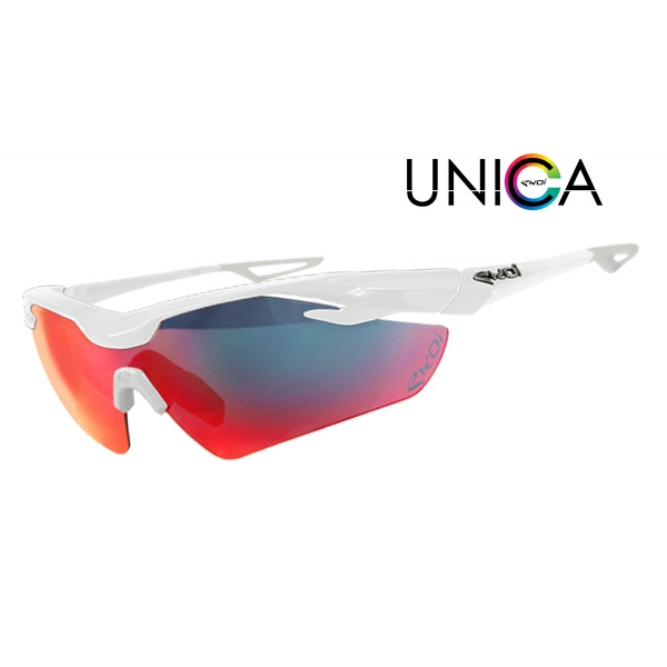 UNICA EKOI LTD White Revo Red