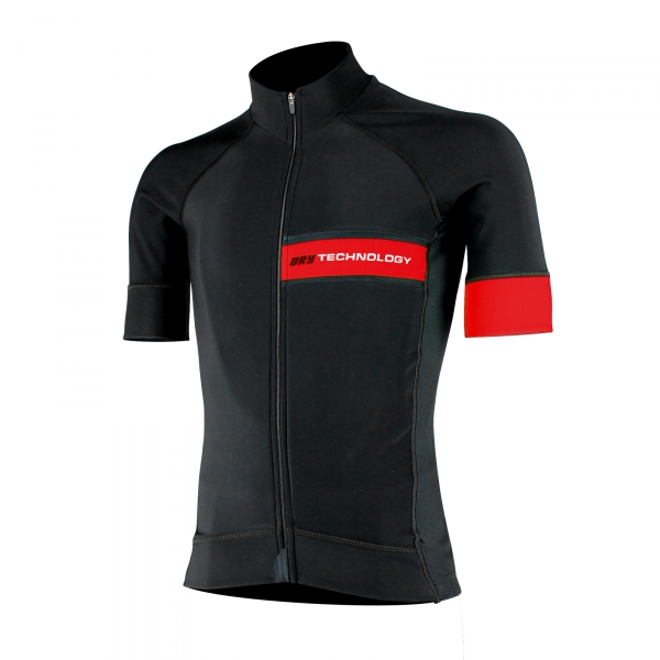 EKOI Primavera Dry Technology red jersey