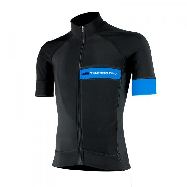 Koszulka EKOI Primavera Dry Technology niebieska