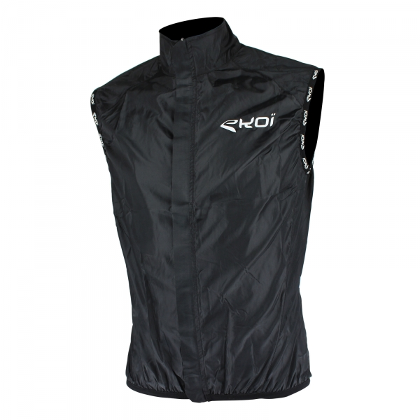 EKOI ALL SEASONS RAIN STOP gilet